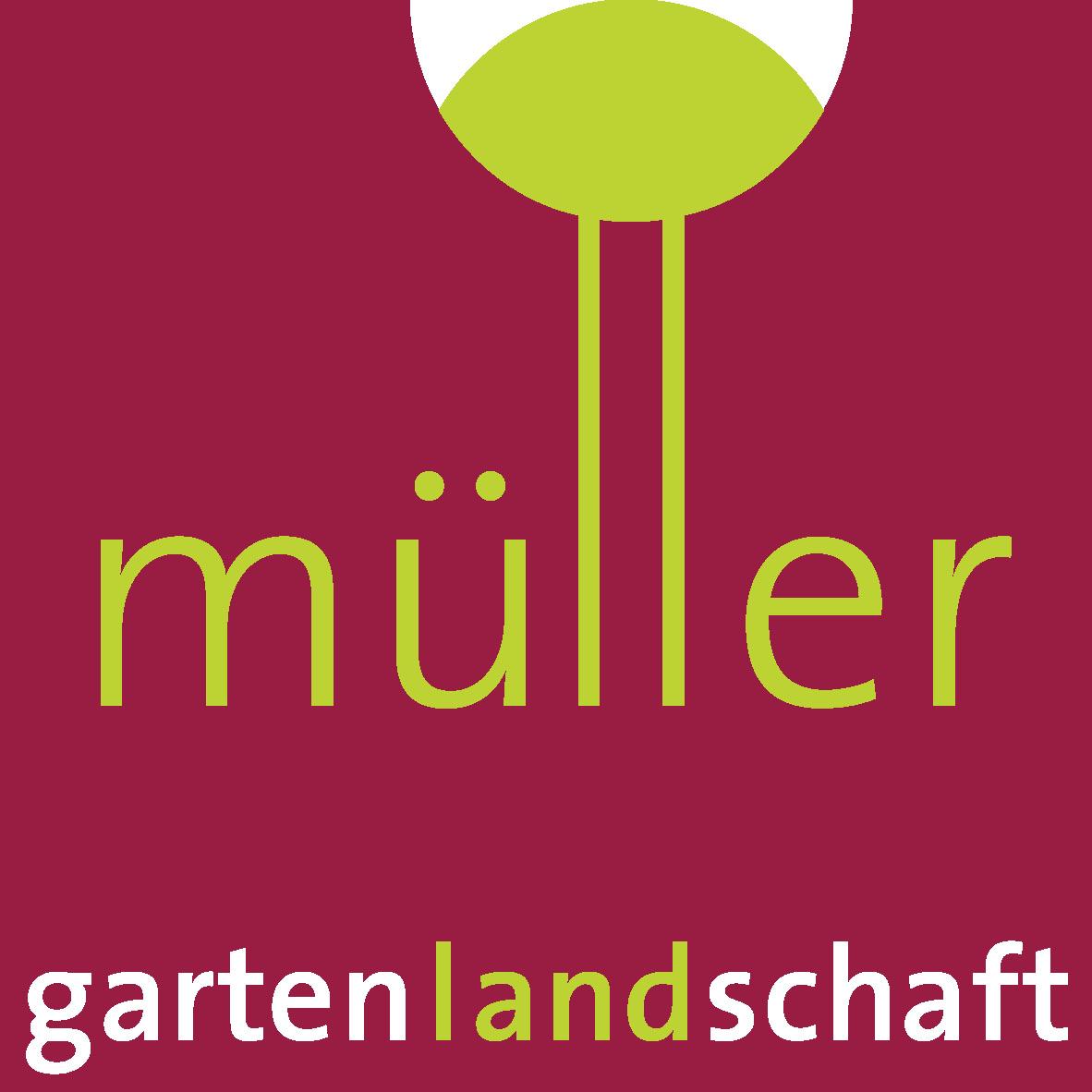 Müller Gartenlandschaft