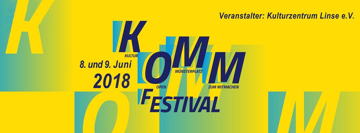 KOMM-Festival