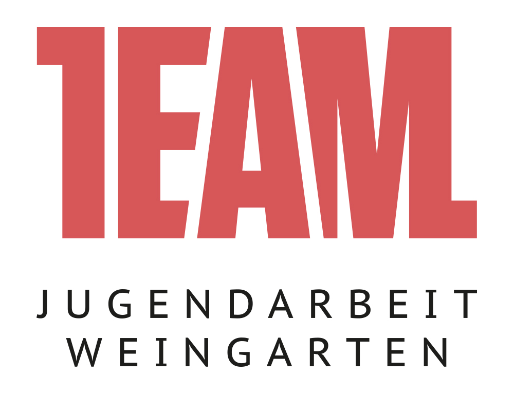 Team Jugendarbeit Weingarten